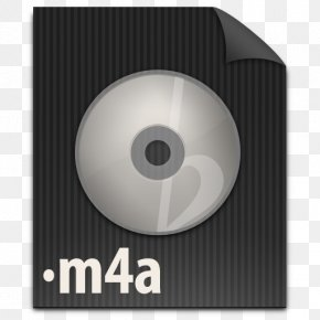 File M4A - Data Storage Device Brand Multimedia PNG