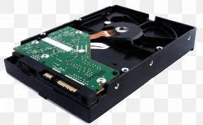 Computer Hard Disk Data Storage - Hard Disk Drive Computer Data Storage Computer File PNG