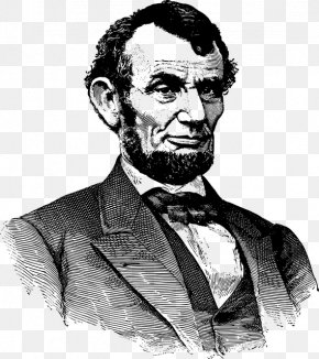 Abraham - Abraham Lincoln United States First Reading Of The Emancipation Proclamation Of President Lincoln T-shirt PNG