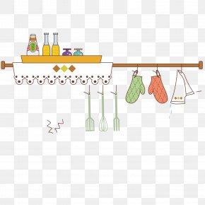 Kitchen Tools - Kitchen Illustration PNG