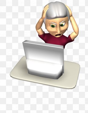 Computer - Computer Animation Clip Art PNG
