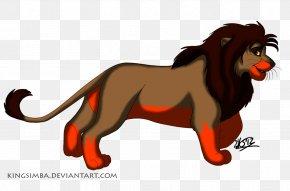 Lion - Lion Sarabi Roar Lea Halalela Big Cat PNG