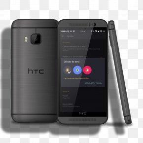 Bone Material - Smartphone Feature Phone HTC One M9 LTE PNG