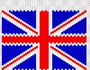 British Flag - Flag Of The United Kingdom Flag Of The United States National Flag PNG