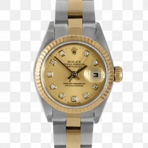 Rolex - Rolex Datejust Rolex Submariner Watch Jewellery PNG