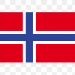 Flag - Flag Of Norway National Flag Flag Of Iceland PNG