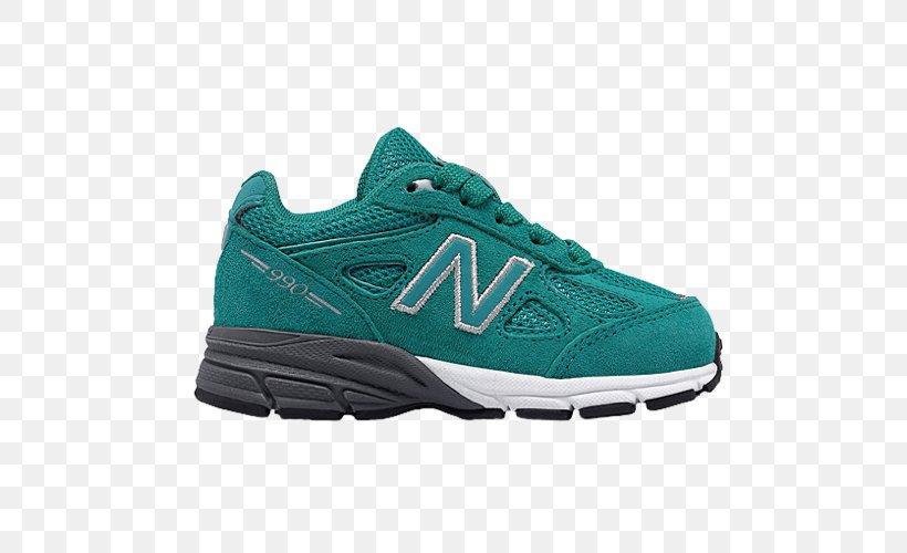 New Balance Sports Shoes Toddler Child, PNG, 500x500px, New Balance, Aqua, Athletic Shoe, Azure, Basketball Shoe Download Free