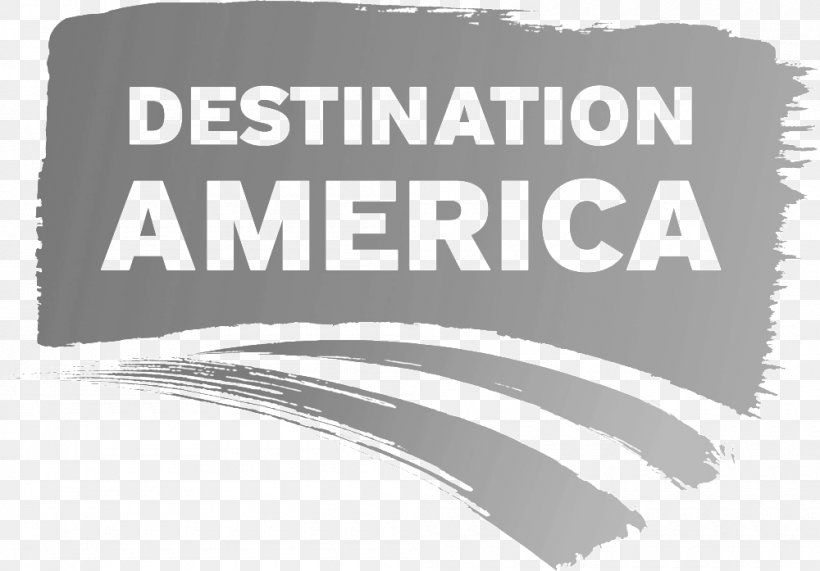 United States Destination America Television Show Television Channel, PNG, 1000x697px, United States, Black And White, Brand, Destination America, Discovery Channel Download Free