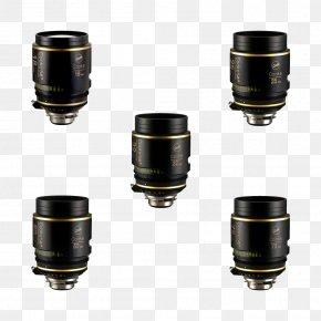 Camera Lens - Camera Lens Light Cooke Optics PNG