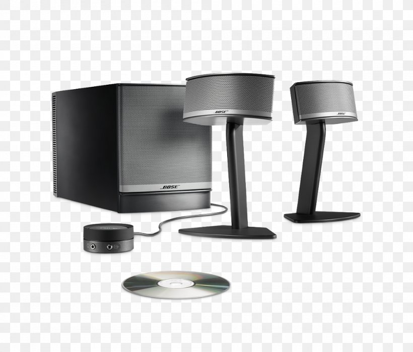 Bose Computer Speakers Corporation