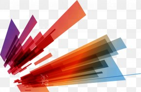 Colorful Abstract Lines - Line Abstraction Computer File PNG