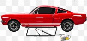 Car - Car First Generation Ford Mustang Nissan Navara Ford Ranger Ford Motor Company PNG
