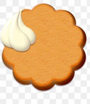 Cream Biscuits - Custard Cream Butter Cookie PNG