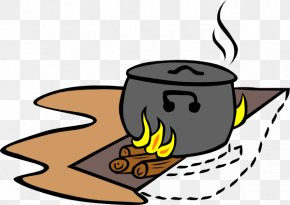 Cooker Cliparts - Outdoor Cooking Baking Clip Art PNG