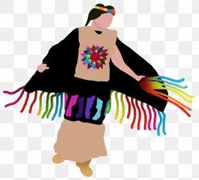 Pow - Pow Wow Dance Clip Art PNG