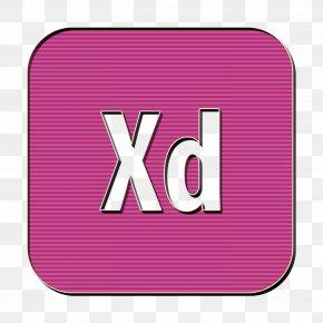 Rectangle Metal - Adobe Logo PNG