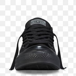 Coal - Chuck Taylor All-Stars Converse Sneakers High-top Shoe PNG