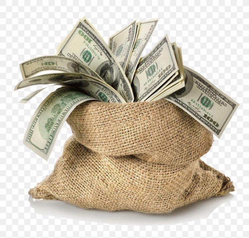 Money Bag, PNG, 1024x979px, Money, Bag, Bank, Banknote, Cash Download Free