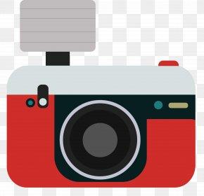 Exquisite Camera Design - Digital Cameras Electronics PNG
