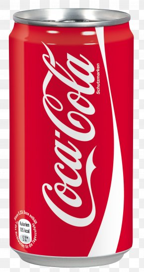 Coca Cola Can Image PNG