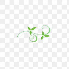 Spring Abstract Green - Leaf Product Logo Plant Stem Desktop Wallpaper PNG