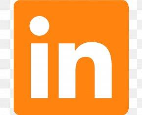Social Media - LinkedIn Social Media Logo Desktop Wallpaper PNG