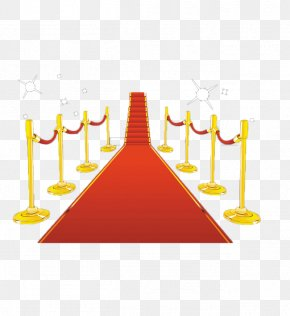 Stage Red Carpet PNG