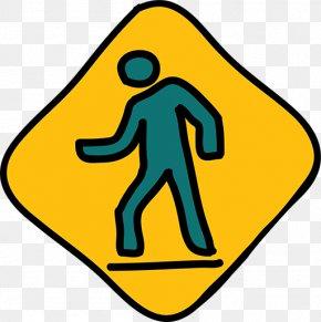 Traffic Signs - Iconfinder Clip Art PNG