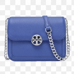 Bag - Leather Tote Bag Handbag Tory Burch PNG