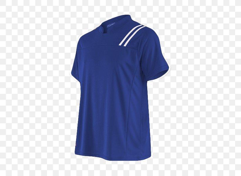 Poloshirt von Bruno Banani in Blau Größe M