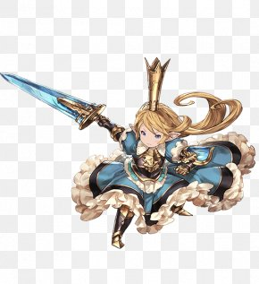 Granblue Fantasy - Granblue Fantasy 碧蓝幻想Project Re:Link Cygames The Idolmaster: SideM PNG