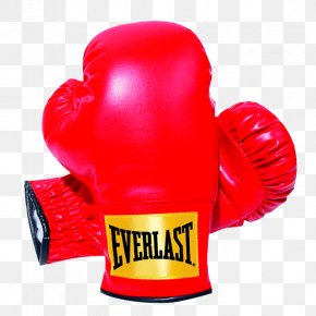 Boxing - Punching & Training Bags Boxing Glove Everlast PNG