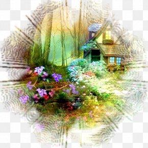 Flower - Flower Desktop Wallpaper Clip Art PNG