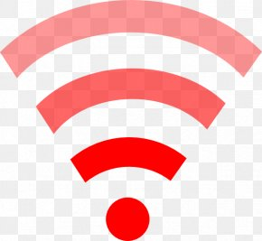Wi-fi Symbol - Wi-Fi Wireless Hotspot Clip Art PNG