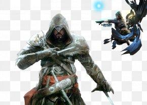 Assassins Creed Bloodlines - Assassin's Creed: Revelations Assassin's Creed III Ezio Auditore Assassin's Creed: Brotherhood PNG
