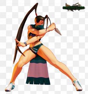 Street Fighter - Street Fighter V Street Fighter III Ryu Chun-Li Ibuki PNG