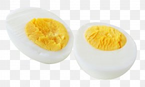 Egg - Boiled Egg PNG