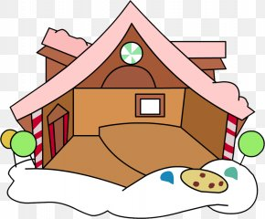 Igloo - Club Penguin Igloo Gingerbread House Ginger Snap PNG
