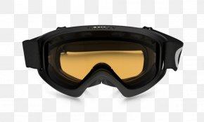 GOGGLES - Oakley, Inc. Goggles Sunglasses Skiing PNG
