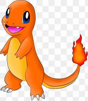 Pokemon - Pokémon Red And Blue Pikachu Charmander Color PNG