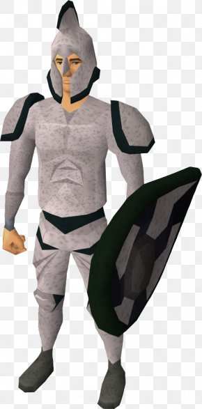 Armour - RuneScape The Lord Of The Rings: The Third Age White Armour Weapon PNG