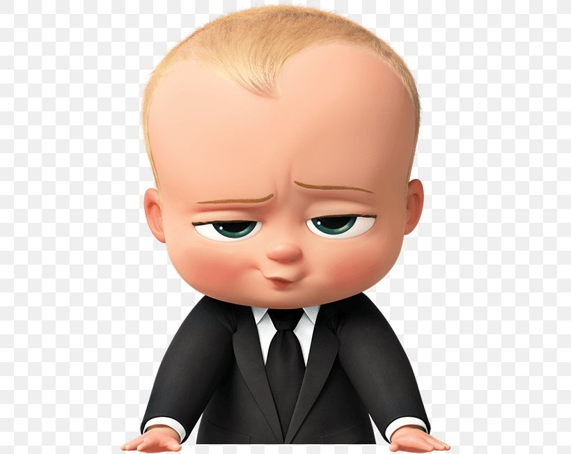 The Boss Baby Big Boss Baby Baby Shower Animation Birthday