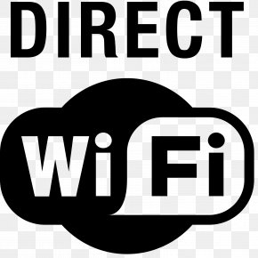 Wifi - Wi-Fi Direct Computer Network PNG