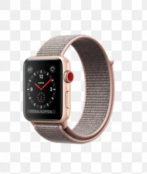 Apple Watch Series 1 - Apple Watch Series 3 Apple Watch Series 2 Apple Watch Series 1 Space Grey Aluminium PNG