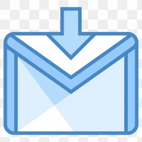 Gmail - Inbox By Gmail Email Google Account PNG