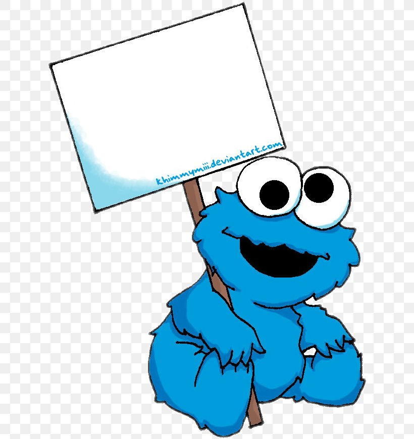 Cookie Monster Elmo Biscuits Big Bird Drawing Png
