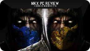 Mortal Kombat X Scorpion Johnny Cage Video Game PNG