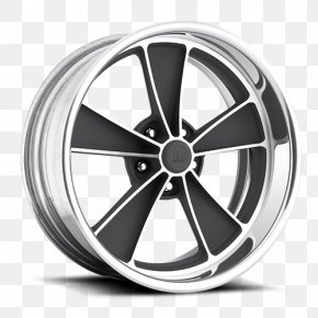 United States - Alloy Wheel United States Car Tire PNG