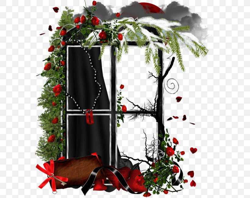 Christmas Picture Frame, PNG, 589x650px, Blog, Bulletin Boards, Christmas, Christmas Day, Christmas Decoration Download Free