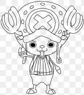 One Piece - Tony Tony Chopper Monkey D. Luffy Usopp One Piece Drawing PNG